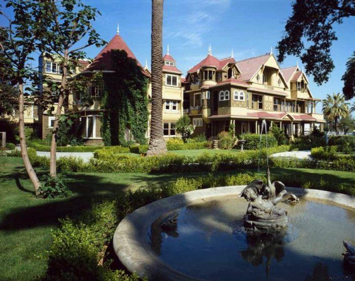 California: Winchester Mystery House, San Jose