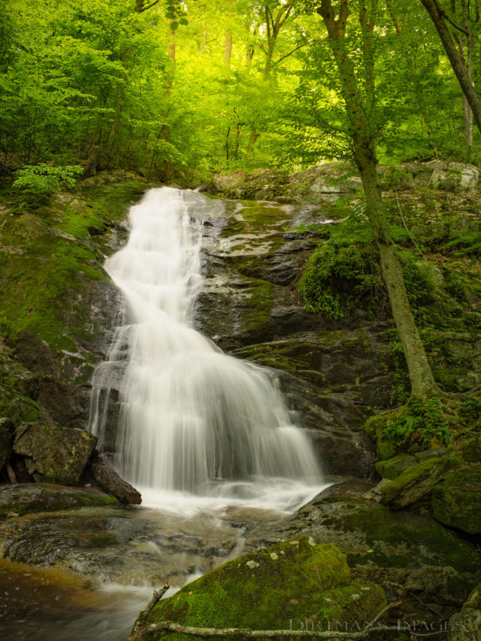 2. Crabtree Falls (Nelson County)