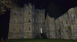 If You Step Inside These 10 Most Haunted Asylums In The U.S., You Might Seriously Regret It