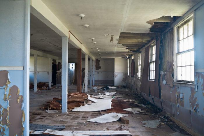 8. Savanna Army Depot, Illinois