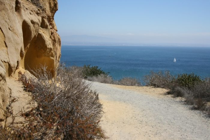 6. Cabrillo National Monument Bayside Trail