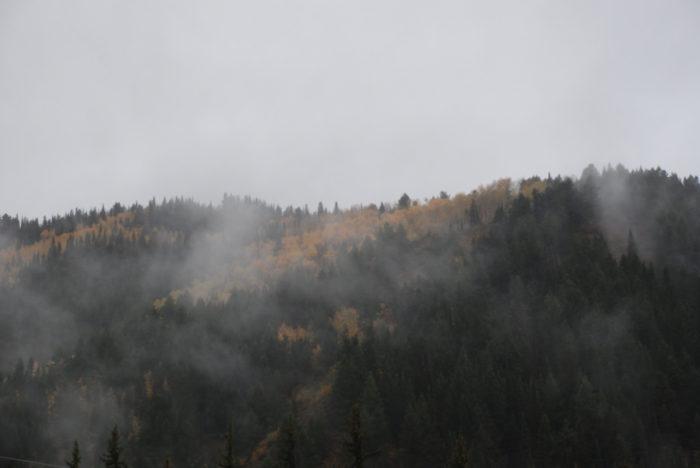 5. Big Cottonwood Canyon, Utah