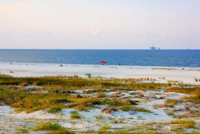 """As you can see, Dauphin Island is one of Alabama's true hidden gems. Everyone should experience this """"little slice of paradise."""""""