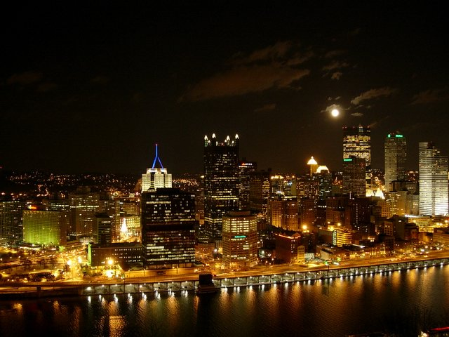 15. Fortunate to call such a beautiful city with such amazing people home.