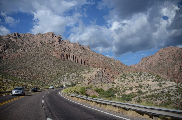 13. Don't make the mistake of only experiencing Arizona from your car!