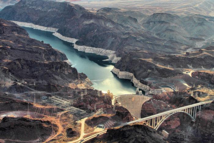 18. Hoover Dam, Nevada