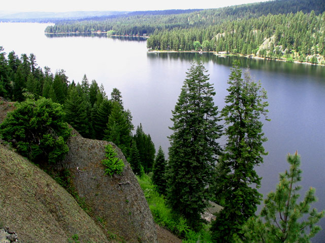 4. Play in McCall