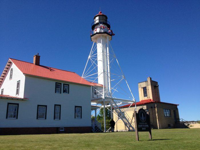 3. Great Lakes Shipwreck Museum