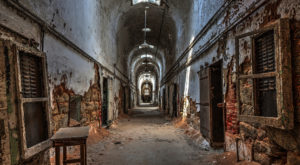 10 Abandoned Prisons Hiding Throughout The U.S. – And They Could Be In Your Backyard
