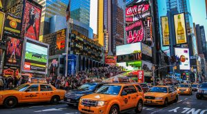 Here Are 9 Things You Should Definitely Avoid When Visiting New York City