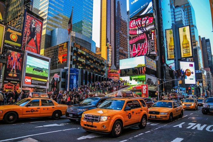 6. Outrageous cab fares