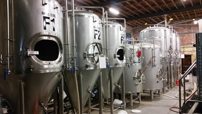 11. Brewery Tours