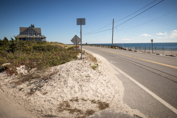 """The trail's name is a perfect fit for this coastal bike route, but it actually comes from the song """"America the Beautiful"""" by Katherine Lee Bates. She was a Falmouth native!"""