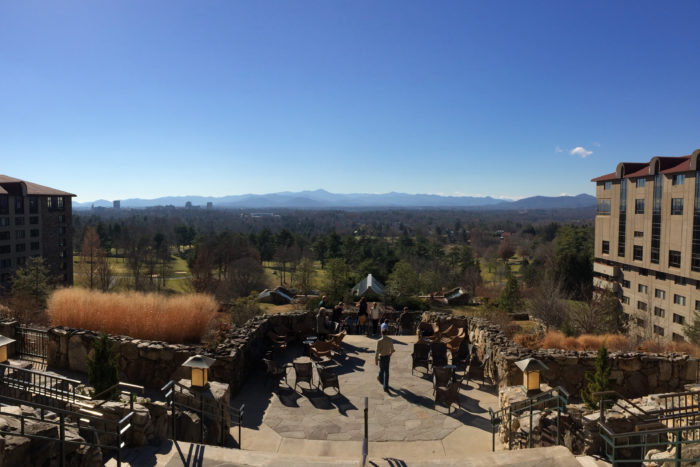 O how I love the Blue Ridge Mountains!