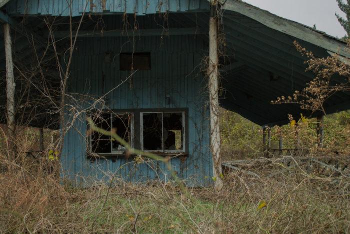 3. Dogpatch, Arkansas