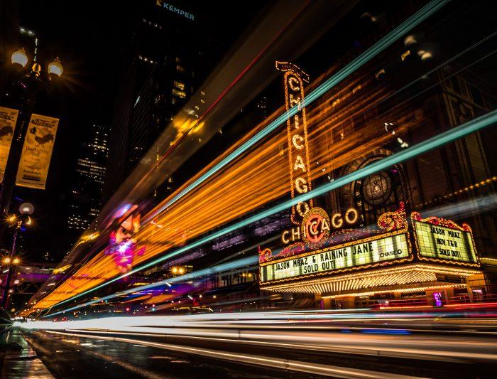 15. Chicago, Illinois