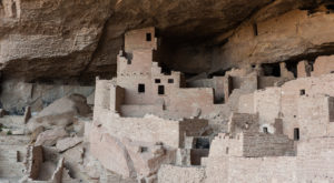 The 10 Weirdest, Most Mysterious Ancient Ruins In America