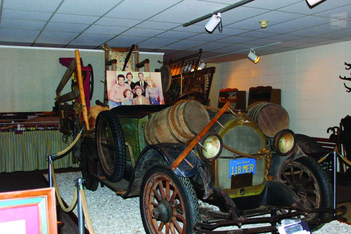 16. Ralph Foster Museum – Point Lookout, Mo.