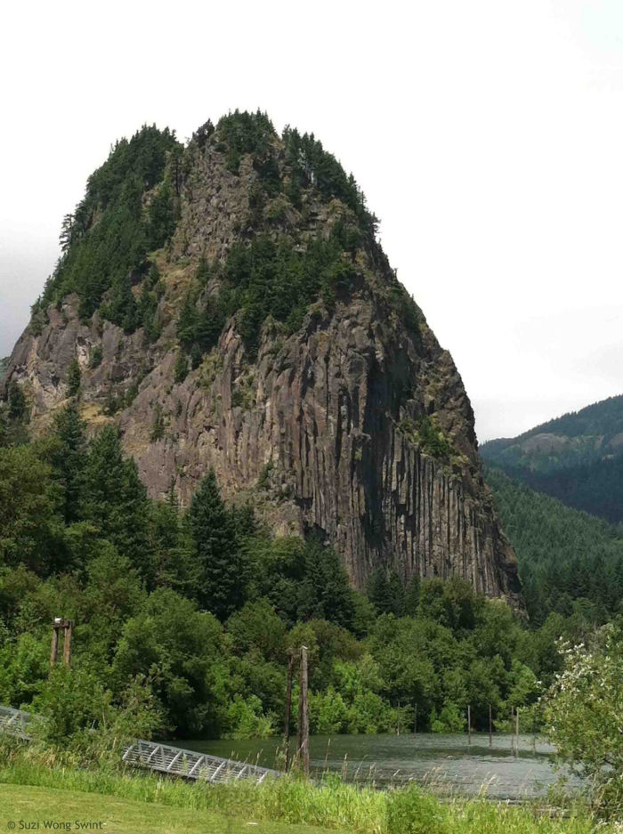 3. Beacon Rock State Park