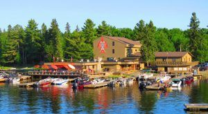 This Little Known Resort In Minnesota Will Be Your New Favorite Summer Destination