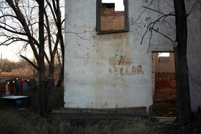 20. Texola, Oklahoma