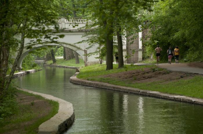 4. Brandywine Creek, Wilmington