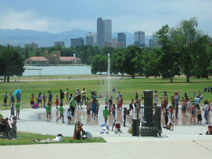 2. City Park
