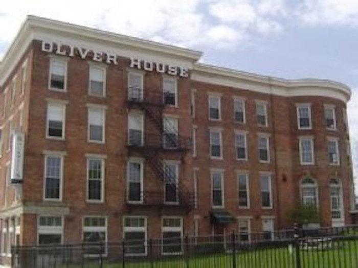 7. The Oliver House (Toledo)