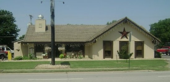 9. Down Home Family Restaurant (Independence)
