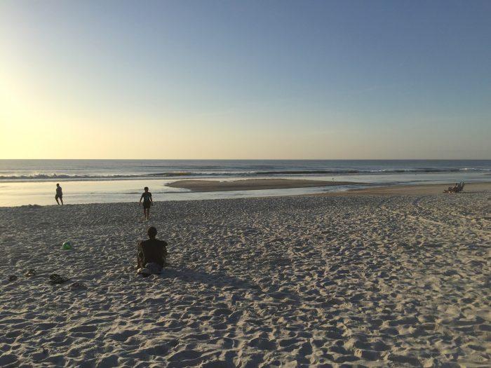 2. Atlantic Beach