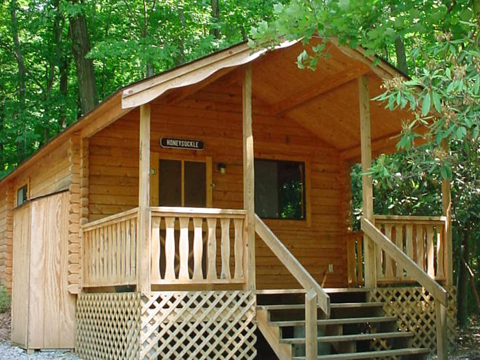 Reserve a log cabin, a villa, a cottage, or...