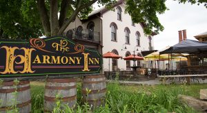 You'll Never Forget Your Visit To These 9 Haunted Restaurants In Pennsylvania