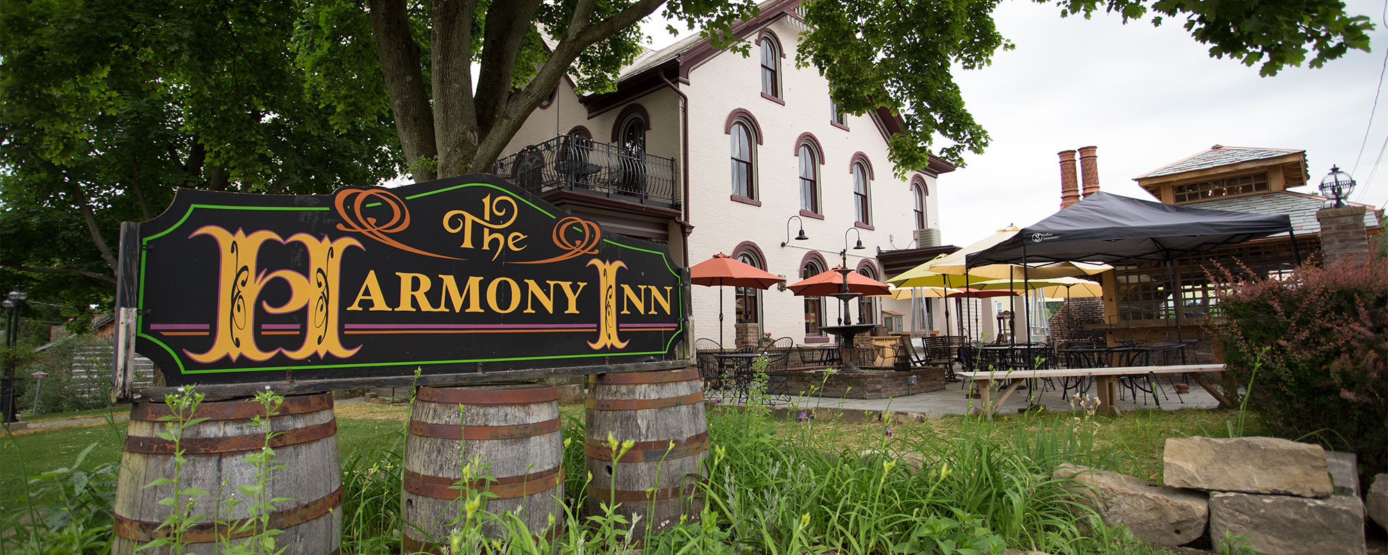 You Must Try These 9 Haunted Restaurants In Pennsylvania