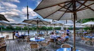 10 Amazing Outdoor Patios To Lounge On In Pittsburgh Right Now