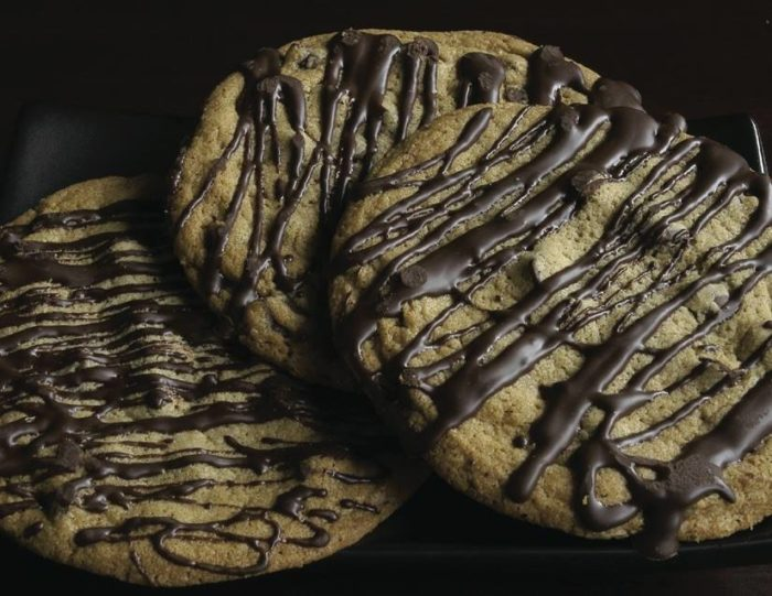 2. Everyone deserves a cookie.
