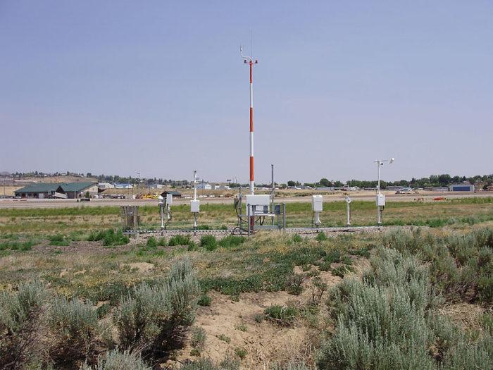 Elko Airport