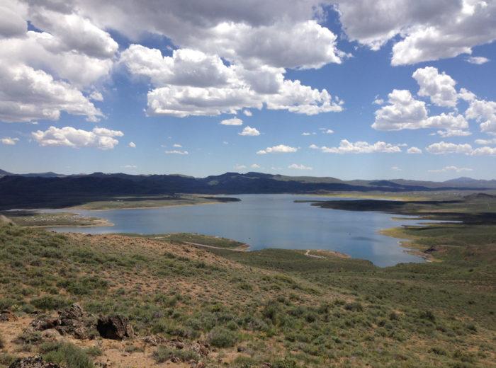 11. Wild Horse Reservoir - Elko