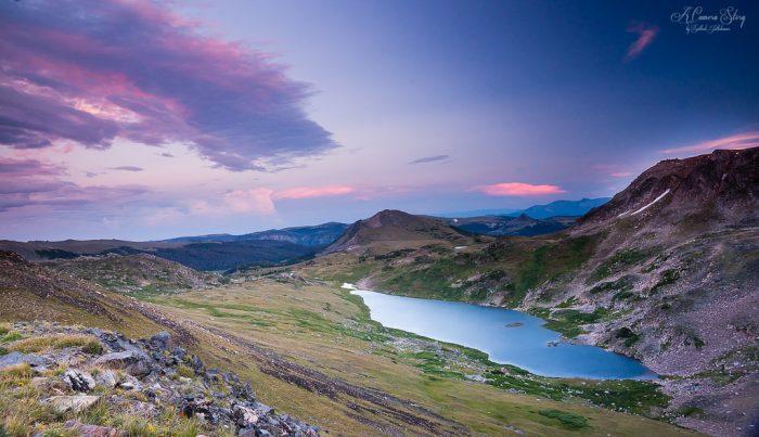 2. Beartooth Pass