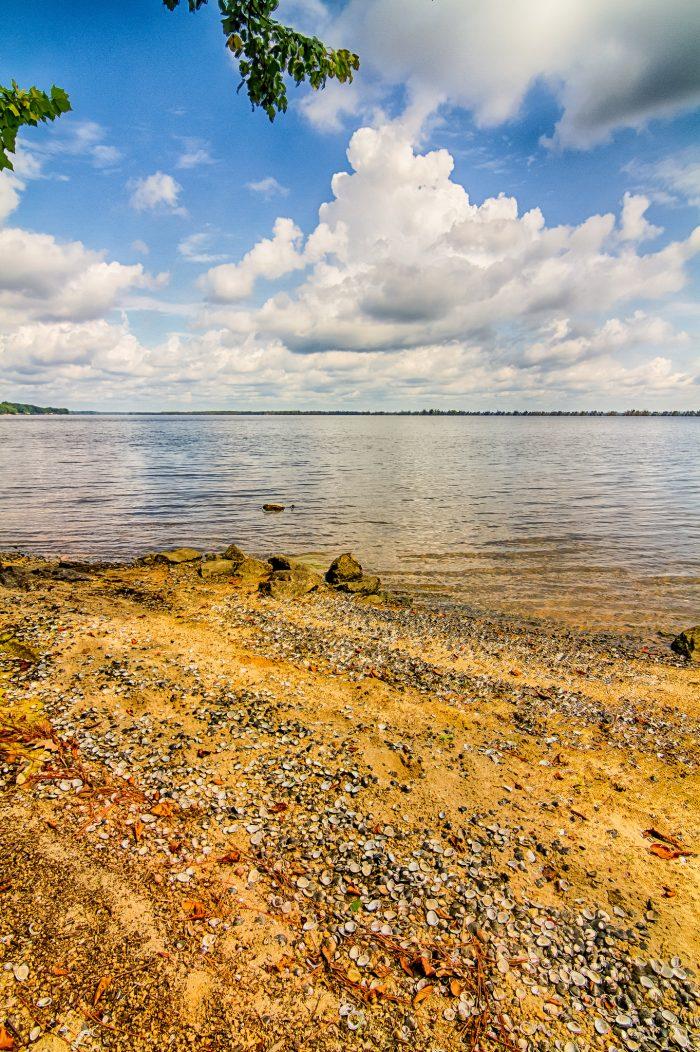 9. Lake Marion - Santee, SC