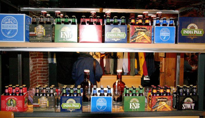 8. Brewery Tours