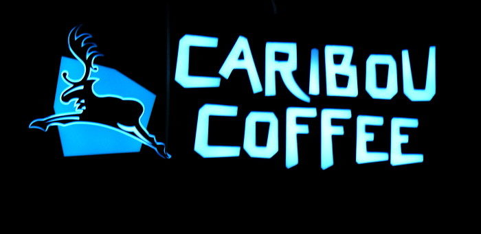 3. Accidentally ordering your Caribou drink at Starbucks.
