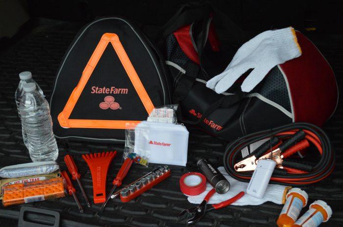 4. An Emergency Kit