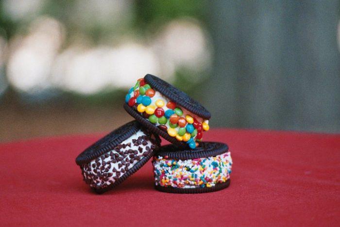 14. Oreo Sandwiches (J. Foster's Ice Cream, Avon)