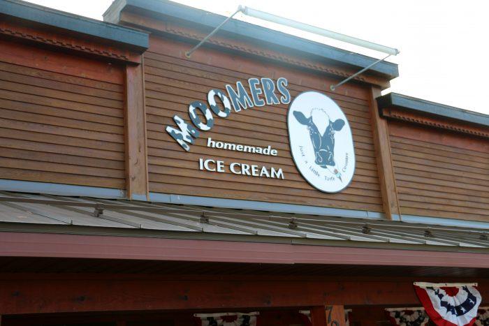 5. Moomers Homemade Ice Cream