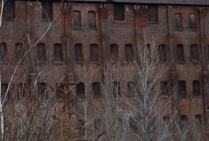 21. New Jersey Zinc Company, Pennsylvania