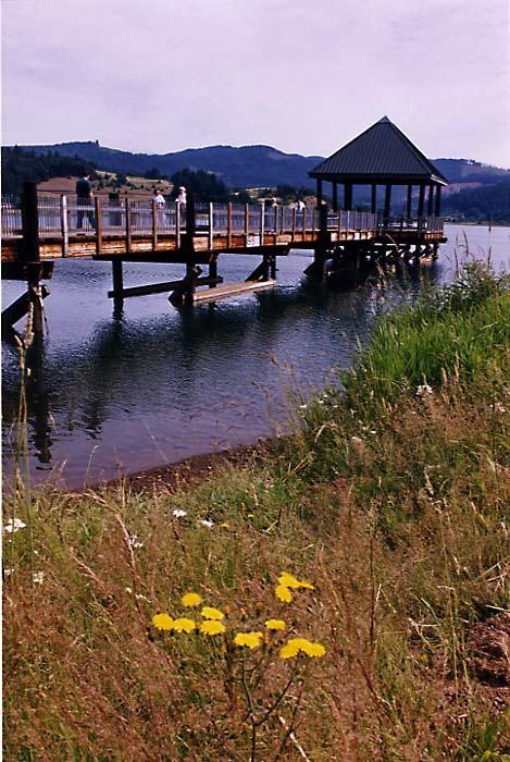 3. Henry Haag Lake