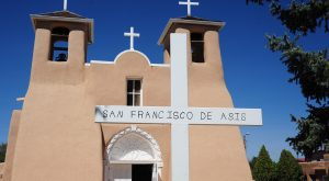 3. San Francisco de Assisi Mission
