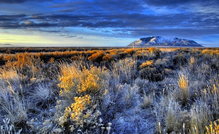 6. Big Southern Butte
