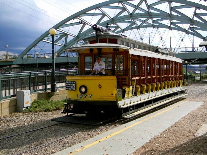 6. Platte Valley Trolley