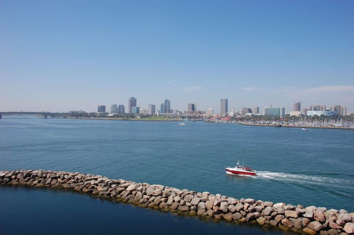 3. Long Beach